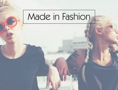 Made In Fashion